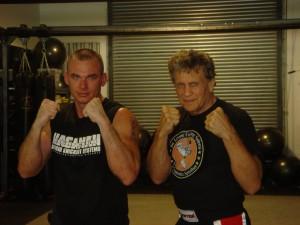 Joe Lewis Fight 008
