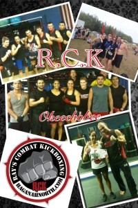 RCK Family Awesome Crew