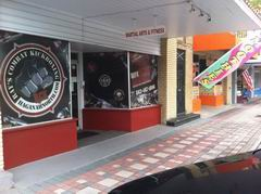Resize 1 of Ray's Combat Kickboxing Self-Defense & Fitness Center
